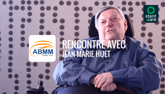 Jean Marie HUET, Président de l'Association ABMM