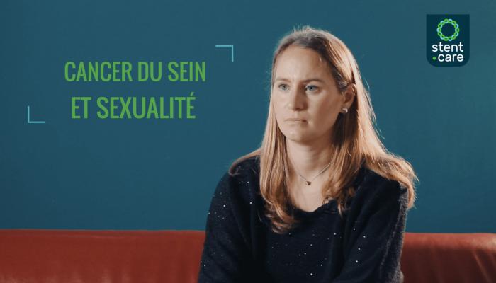 Cancer du sein et sexualité : témoignage sans détour de Marie