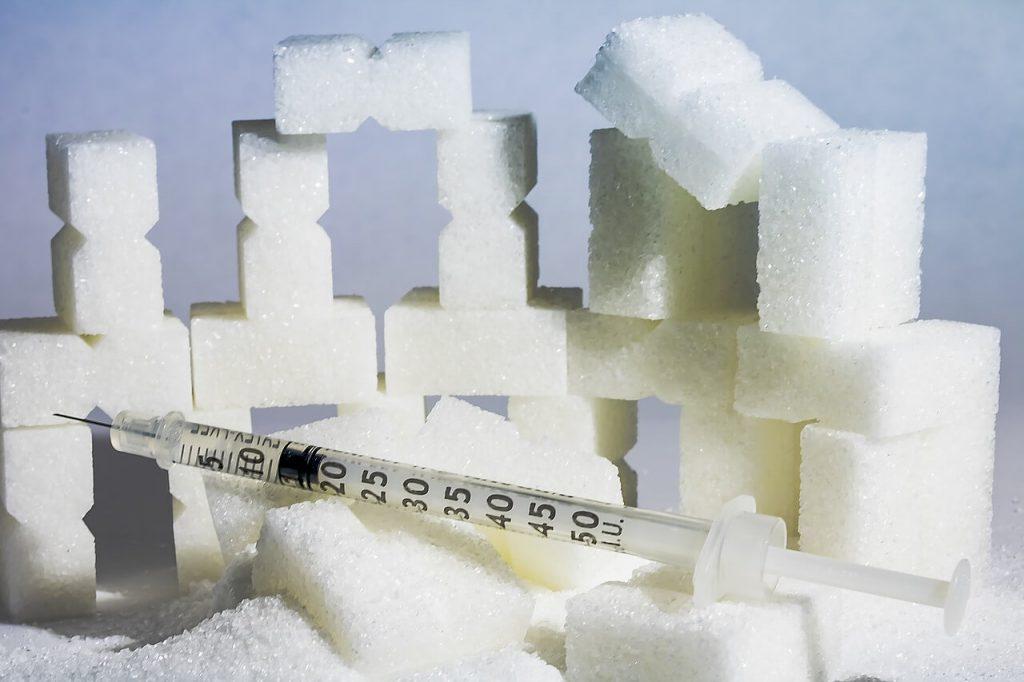 Diabète et régime alimentaire