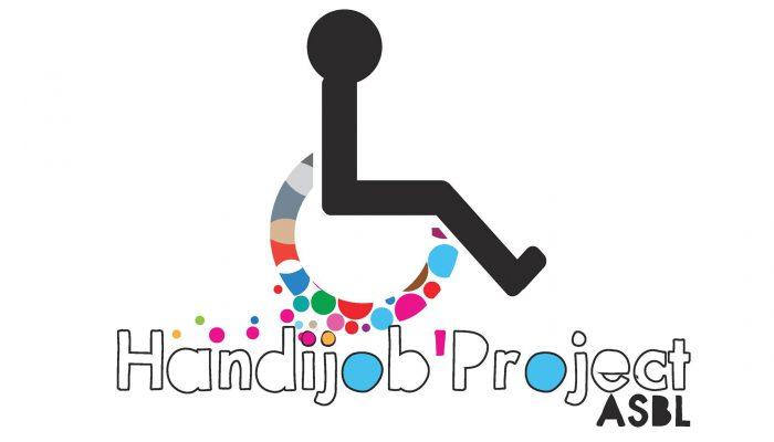 Etre handicapé et créer son entreprise avec l'ASBL Handijob'project