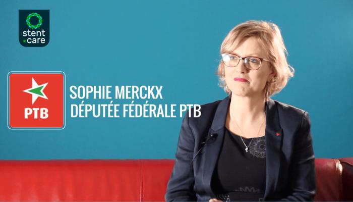 Sofie Merckx : Médecin et femme politique engagée