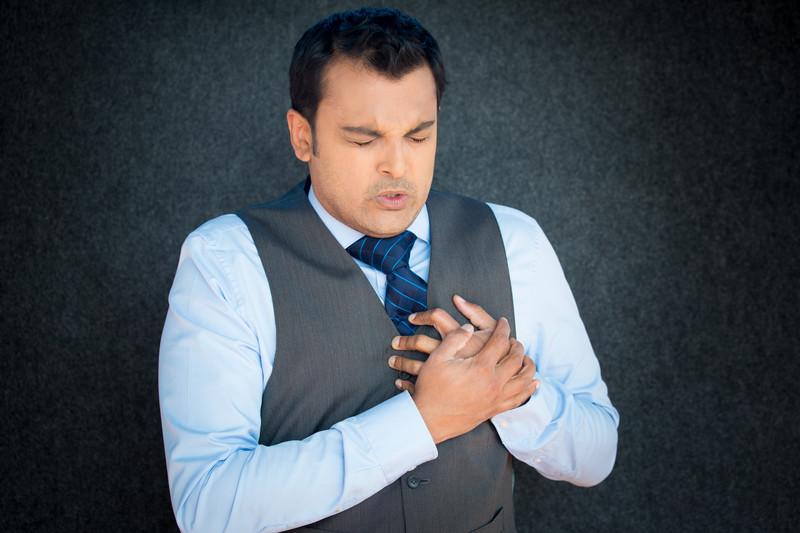 Le diabète et les accidents cardiovasculaires vont souvent de paire