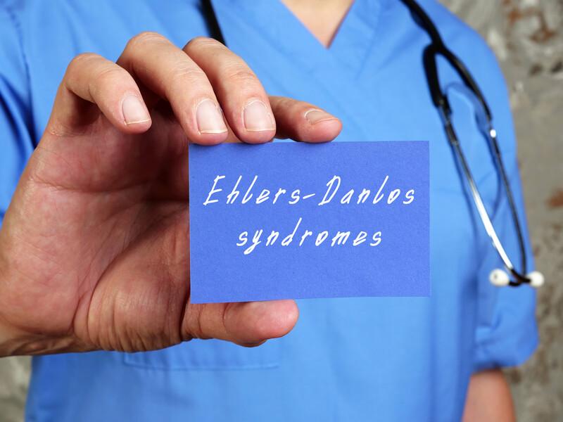 L'oxygénothérapie et le Syndrome d'Ehlers-Danlos – quand respirer nécessite une assistance.