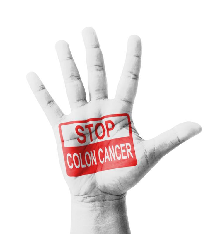 Dans le cadre d'un cancer colorectal, l'équipe chirurgicale est parfois contrainte à proposer au patient le placement d'une colostomie temporaire ou définitive