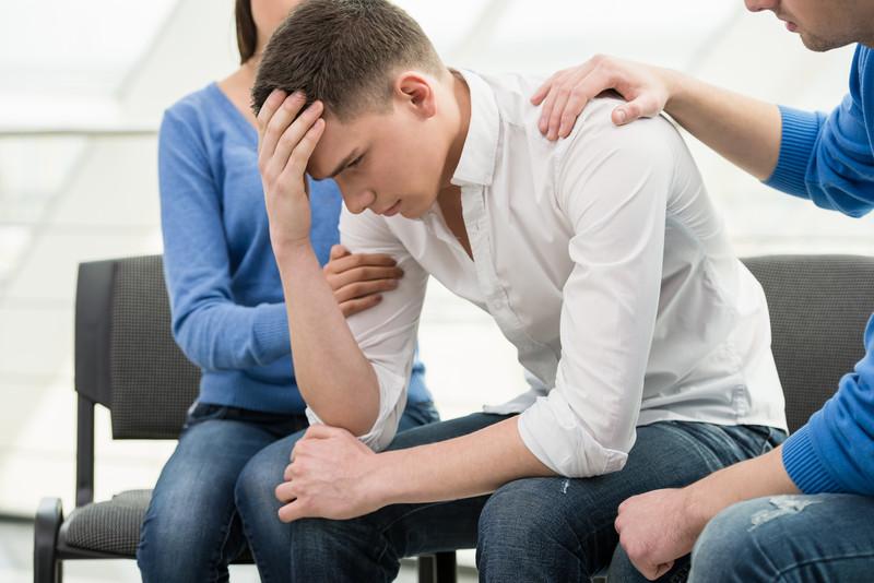 Le diagnostic vient de tomber et on se demande alors comment vivre et accepter la maladie ?