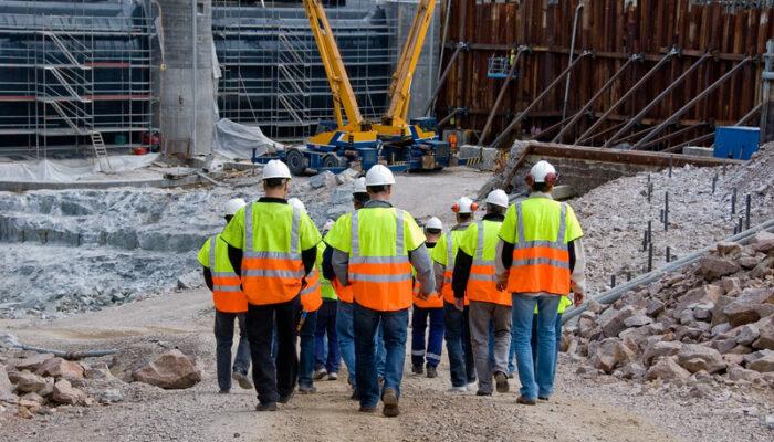 Le secteur du bâtiment et de la construction est très fortement impacté par les accidents du travail et les maladies professionnelles.