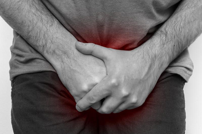 L'hypertrophie Bénigne de la Prostate (HBP) peut être à l'origine de trouble urinaire et d'incontinence.