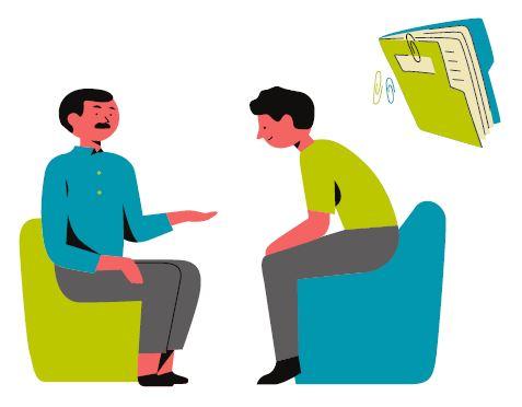 Depuis avril 2021, un portefeuille virtuel est mis à la disposition des patients pour commander le matériel de stomie.